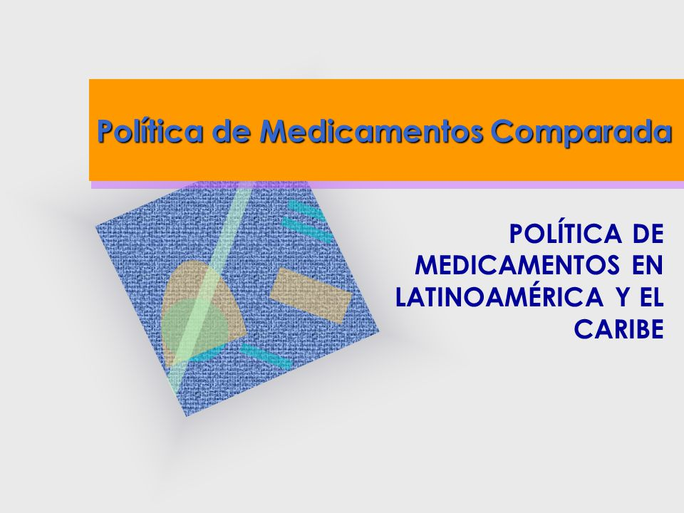 Argentina: Se utiliza la compra centralizada de medicamentos esenciales para provisión gratuita a través del programa Remediar y otros Programas Nacionales.