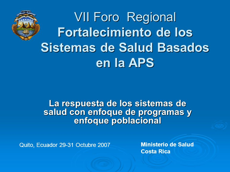 Esperanza de Vida al Nacer Fuente: Estado de la Nación y Estado de la RegiónMujeres81,03Hombres76,5 2005.