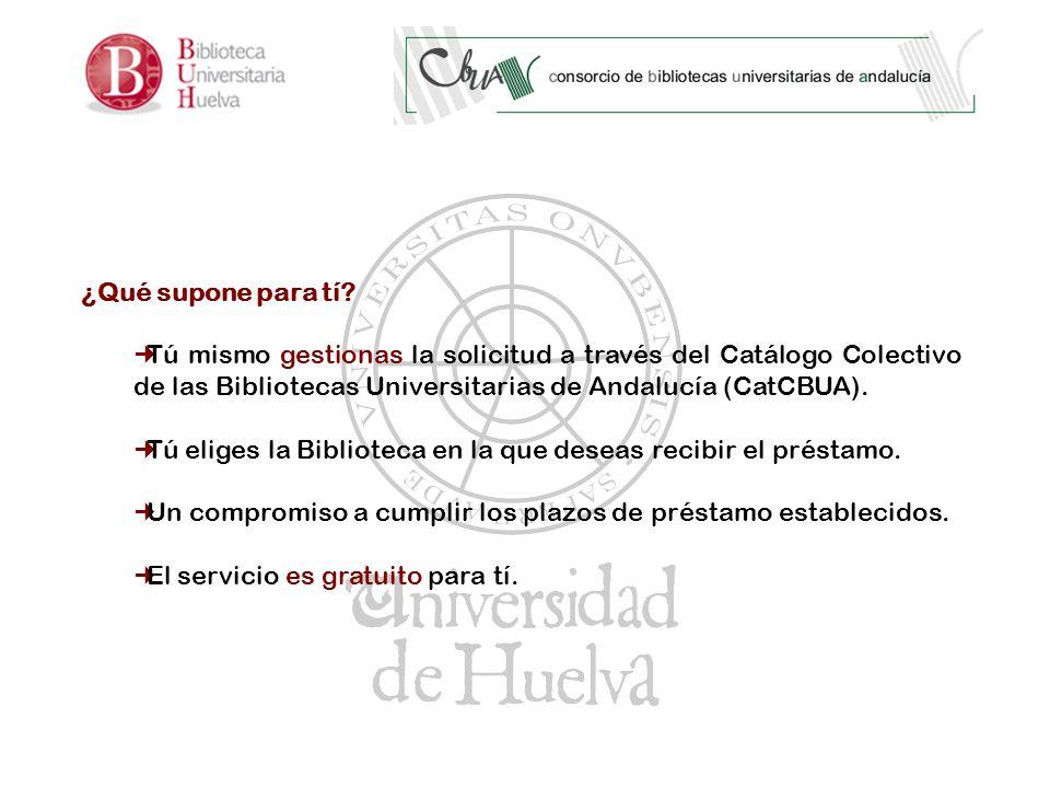 REQUISITOS PREVIOS: Pertenecer a la Comunidad Universitaria de alguna de las universidades integrantes del proyecto (Alumno, Profesor o PAS).