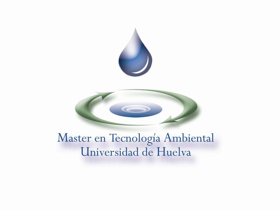 Aplicación del Crédito Europeo en Master Oficial de Tecnología Ambiental Juan L.