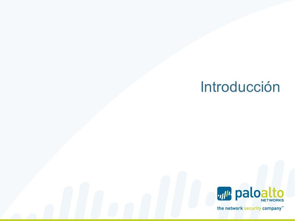 Análisis de un ciberataque moderno 3   ©2013, Palo Alto Networks..