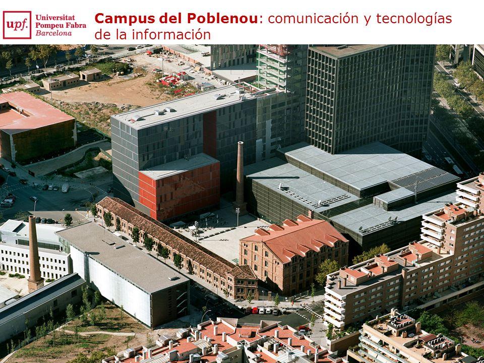 Caja de herramientas: 2. Administración electrónica en la UPF: contexto eAdministración en la UPF