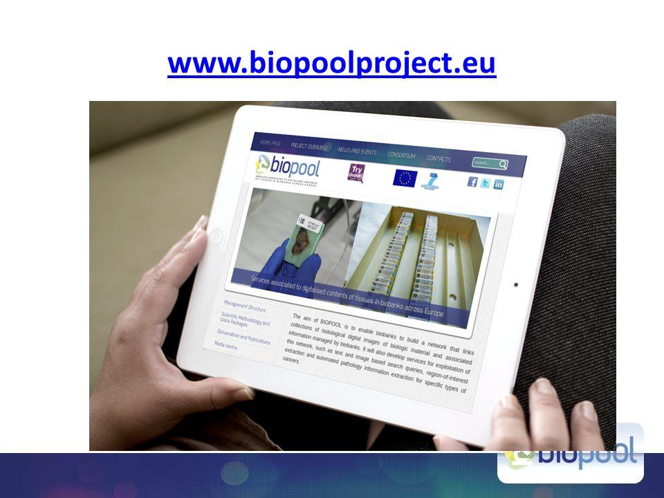 www.biopoolproject.eu