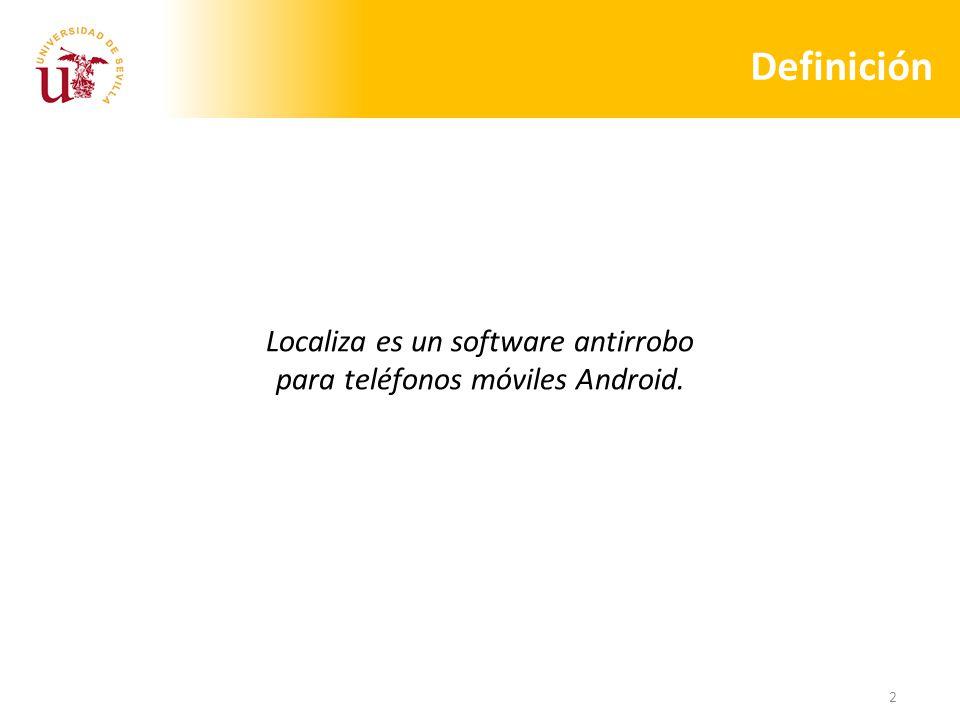 3 Objetivos DEFINICIÓN DE OBJETIVOS -Acceder al mayor volumen de público posible.
