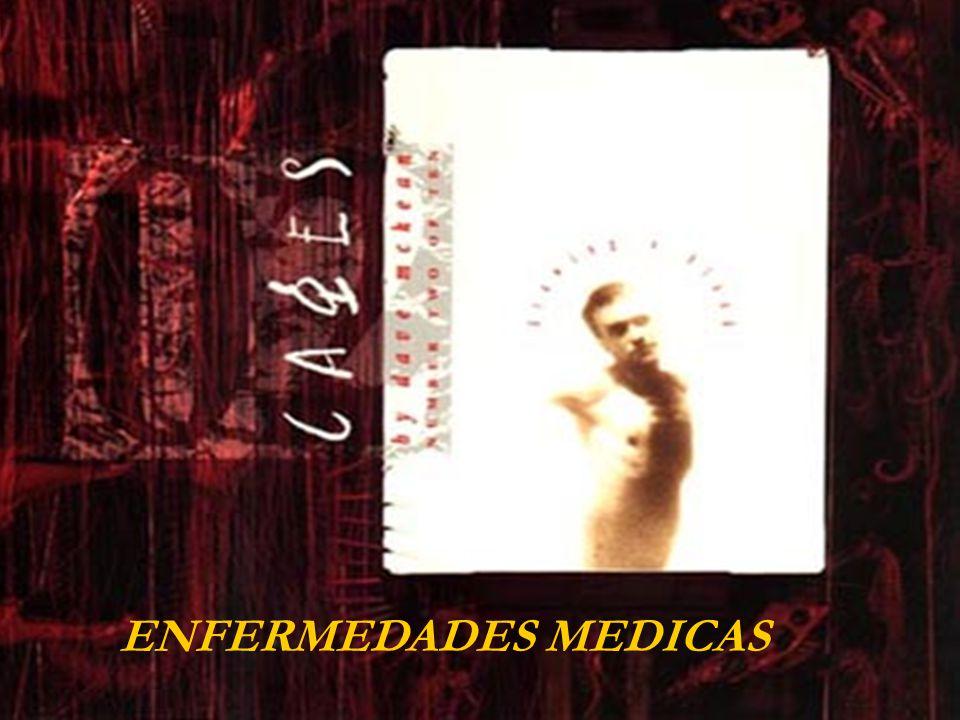 ENFERMEDADES MEDICAS
