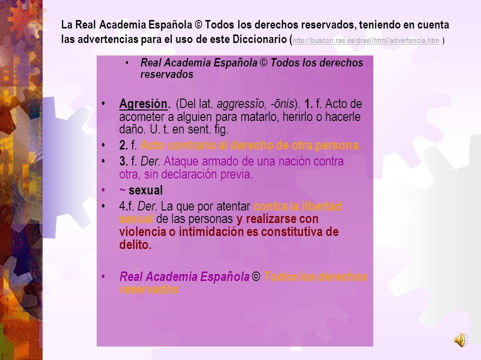 La Real Academia Española © Todos los derechos reservados, teniendo en cuenta las advertencias para el uso de este Diccionario ( http://buscon.rae.es/