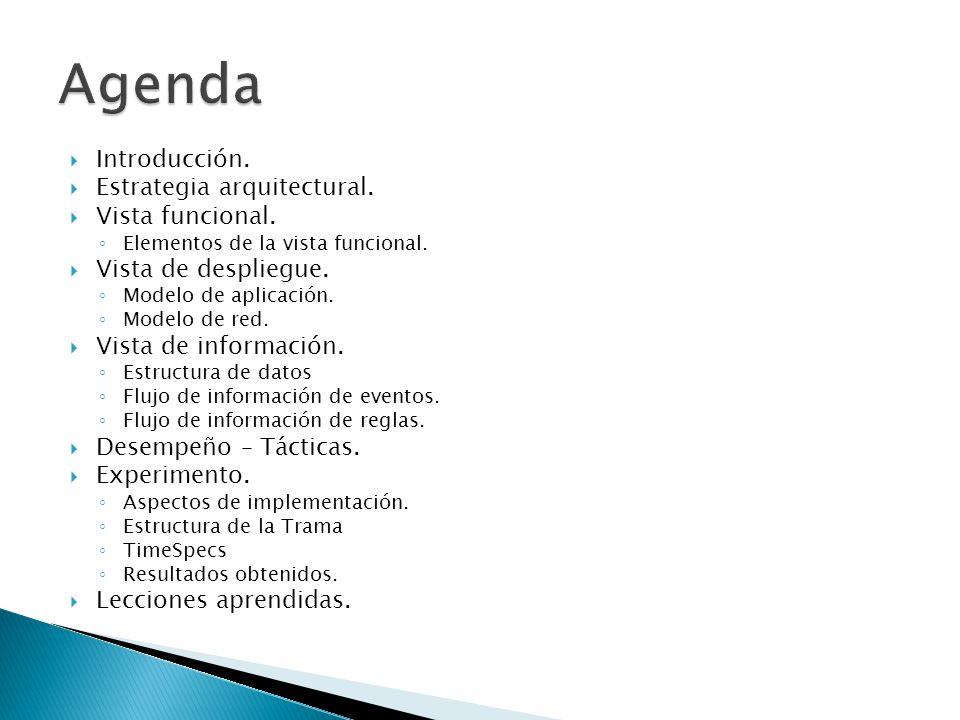 La siguiente presentación tiene como objetivo exponer el segundo avance en la descripción de la arquitectura de software del Sistema de Control y Monitoreo de Oficinas y Viviendas Inteligentes (SCMOVI), haciendo especial énfasis en mostrar las decisiones arquitecturales desde la perspectiva de desempeño.