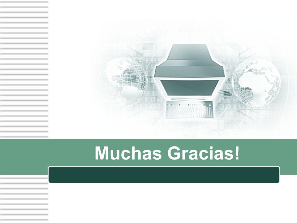 LOGO Muchas Gracias!