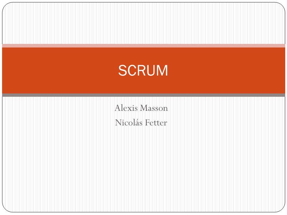 Beneficios de SCRUM III Mitigación de riesgos Evaluación constante Riesgos divididos Feedback temprano