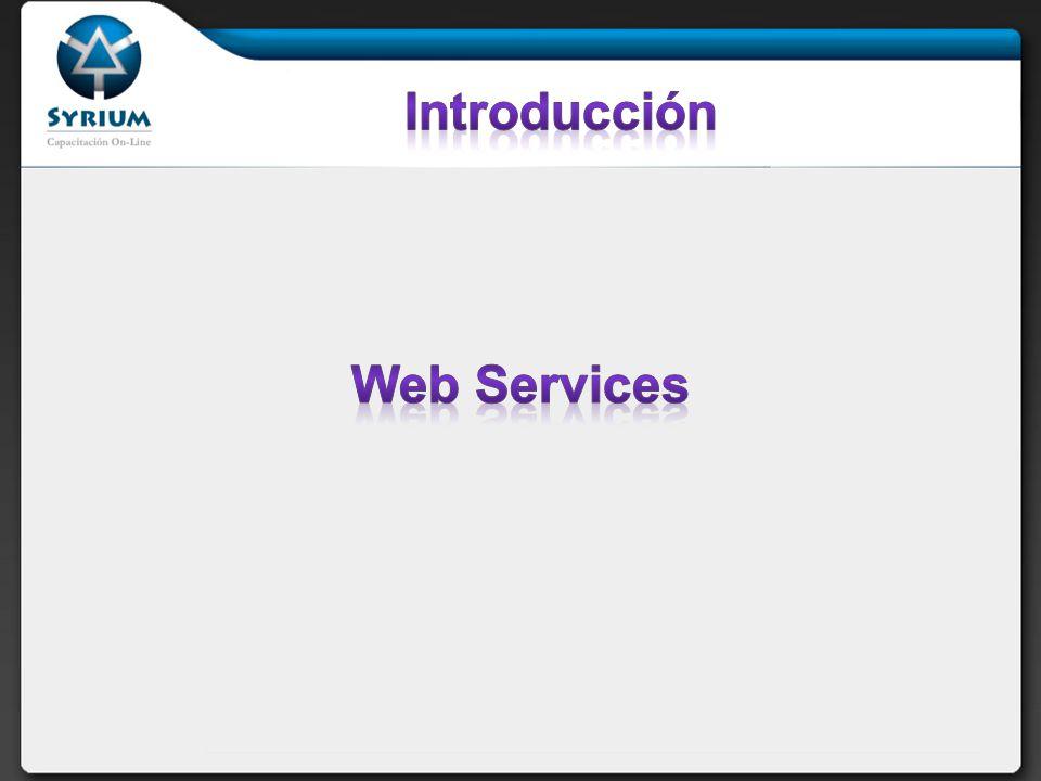 Crear una aplicación Windows que muestre una grilla con un conjunto de clientes y permita agregar nuevos Clientes Crear un Web Service que permite: Agregar un cliente Retornar un DataTable con la lista de clientes Persistir la información en una base de datos