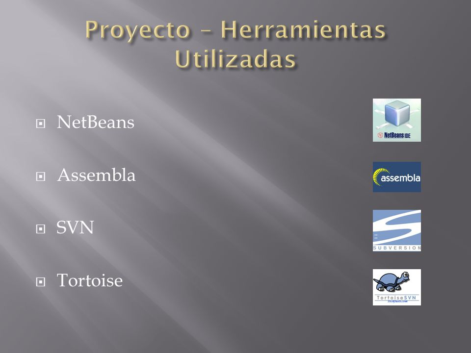 NetBeans Assembla SVN Tortoise