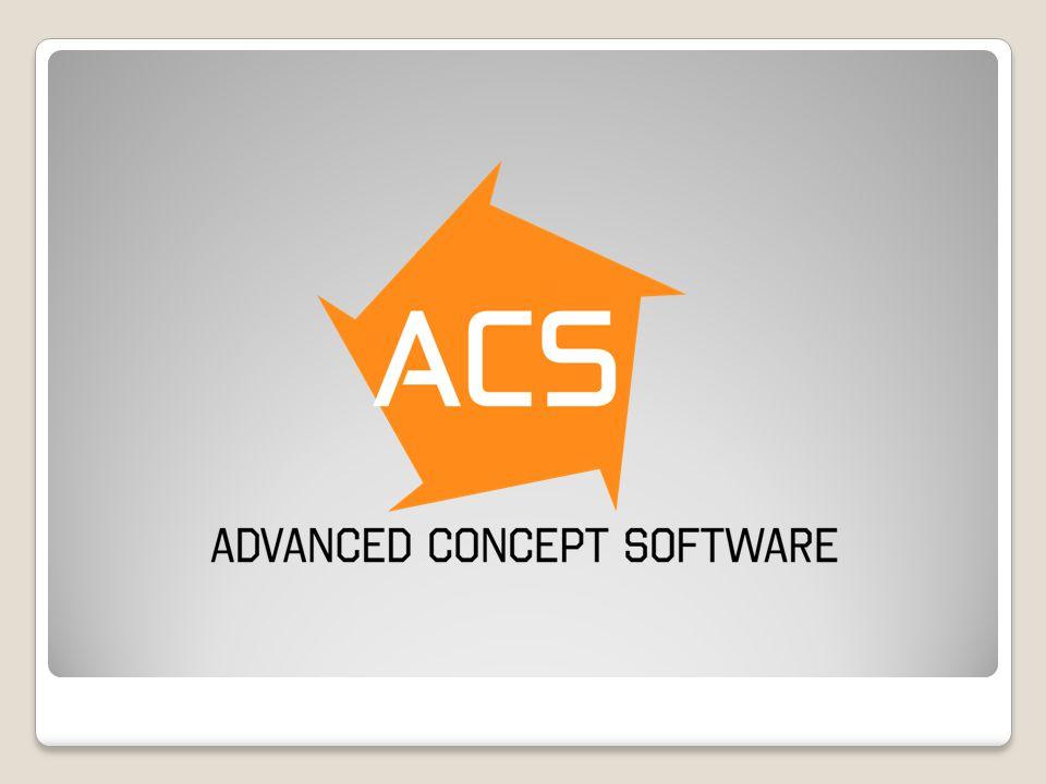 An ACS development