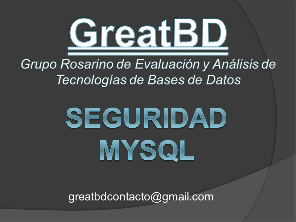 greatbdcontacto@gmail.com