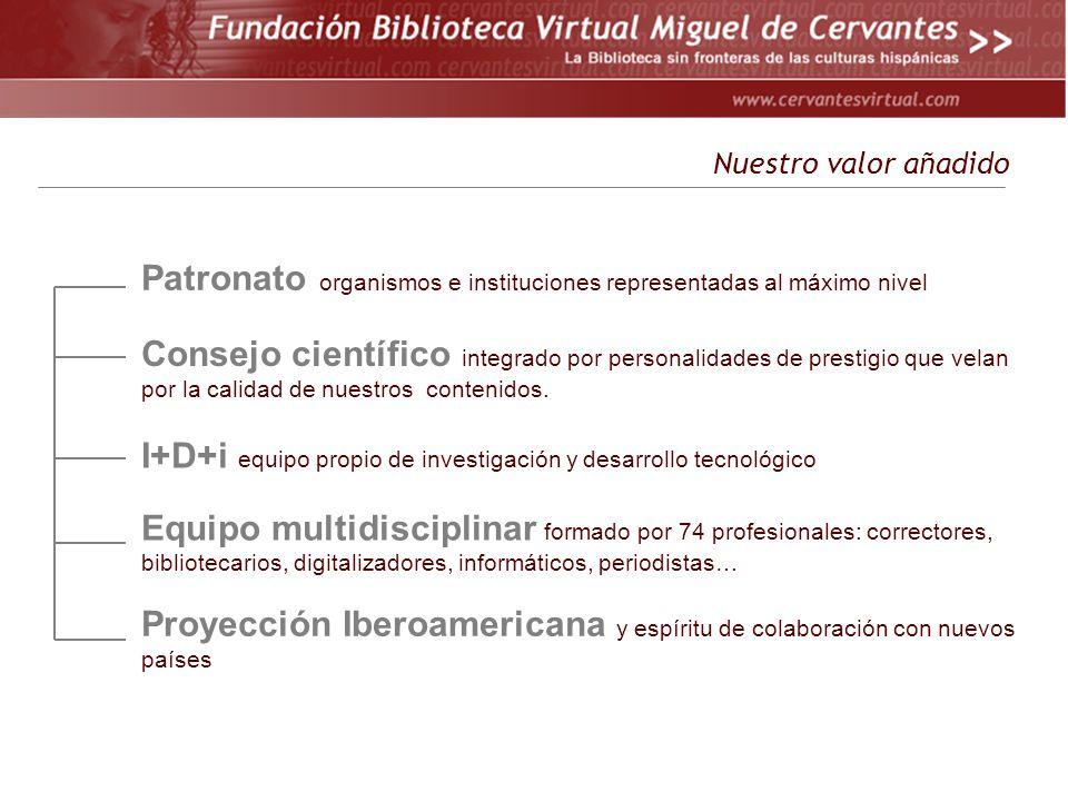 Portal dirigido a favorecer la explotación didáctica de las bibliotecas digitales y, en general, facilitar a profesores y estudiantes la creación y el uso de materiales didácticos.