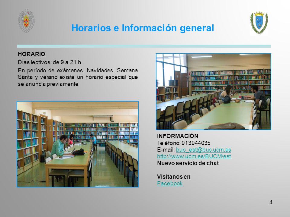Registro bibliográfico con acceso electrónico a sus contenidos 15 Registro que permite la búsqueda en el texto completo del documento a través de Google.