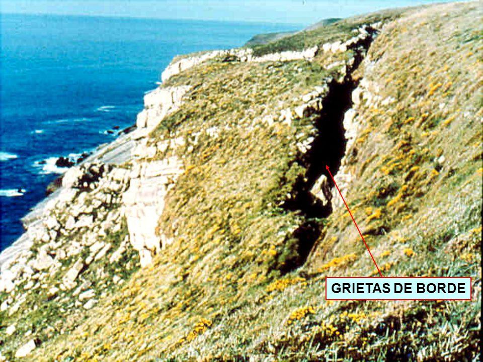 GRIETAS DE BORDE