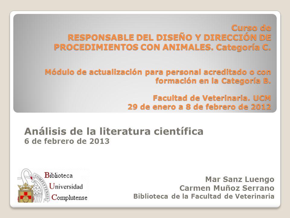 PubMed Tutorial: http://www.nlm.nih.gov/bsd/disted/pubmed.htmlhttp://www.nlm.nih.gov/bsd/disted/pubmed.html Guía de Fisterra: http://www.fisterra.com/guias-clinicas/mas-sobre-guias/buscar-pubmed/http://www.fisterra.com/guias-clinicas/mas-sobre-guias/buscar-pubmed/
