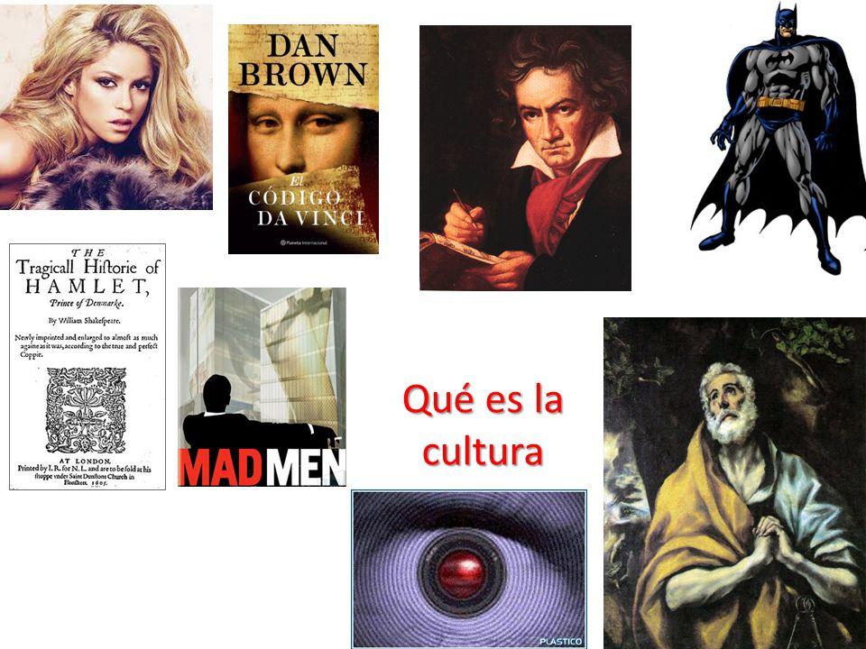 Espacio público y cultura de masas – Héctor Fouce – hfoucero@ccinf.ucm.es Qué es la cultura (Raymond Williams) Cultivo (material) ILUSTRACIÓN: ILUSTRACIÓN: razón, civilización (vs barbarie), progreso ROMANTICISMO: ROMANTICISMO: formas de vida interior INDUSTRIALIZACIÓN INDUSTRIALIZACIÓN: formas del pasado, dimensión nostálgica, dimensión social MARXISMO: MARXISMO: ideología determinada por superestructura