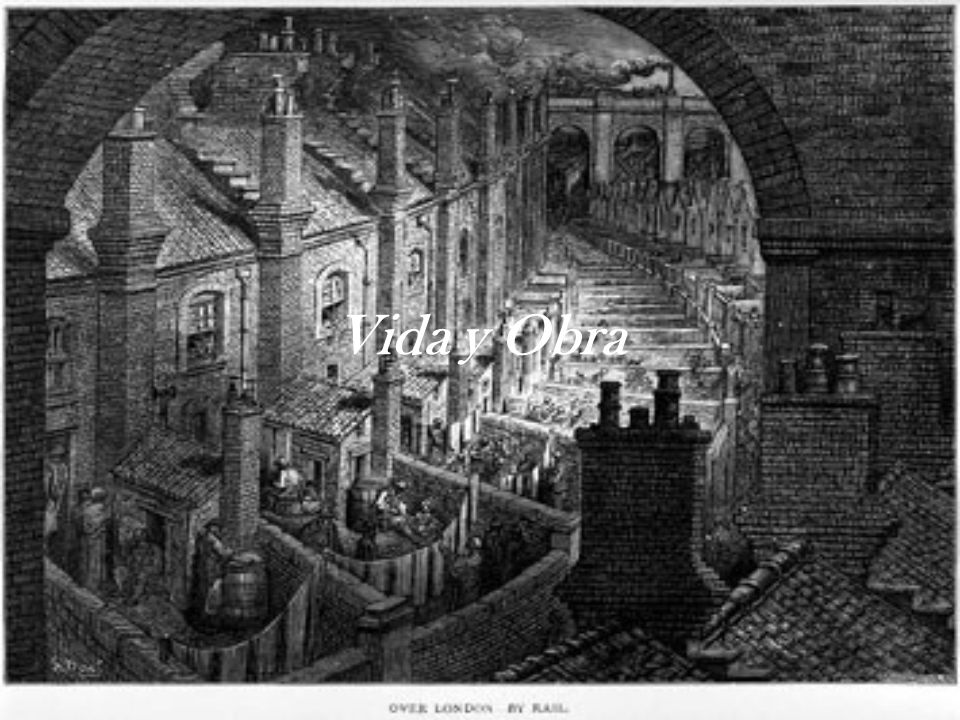 Grandes Esperanzas Exposición conmemorativa del Bicentenario del nacimiento de Charles Dickens (1812-2012) Ese mismo año moría Mary Hogarth, su joven cuñada de 17 años que vivía con ellos casi desde el principio del matrimonio.