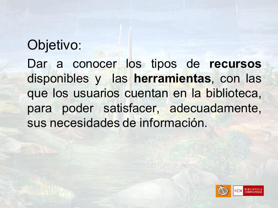 BIBLIOTECA COMPLUTENSE Es la biblioteca universitaria española más importante, en cuanto a la cantidad y calidad de su patrimonio bibliográfico y documental.