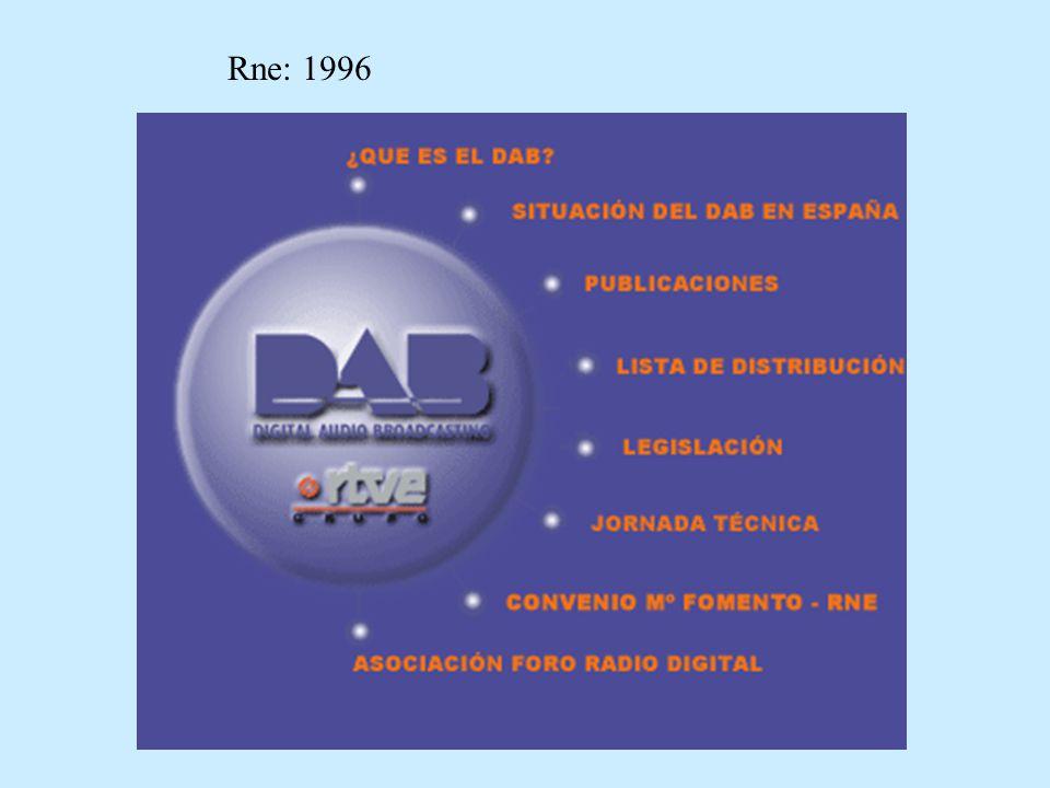 Rne: 1996