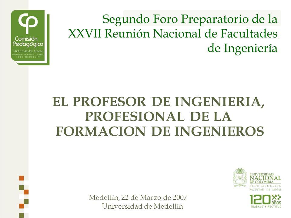 Seminario Permanente de Pedagogía PROGRAMACIÓN SEMINARIO DE PEDAGOGÍA* MóduloFechaTemaProfesor 1 26 de Feb.