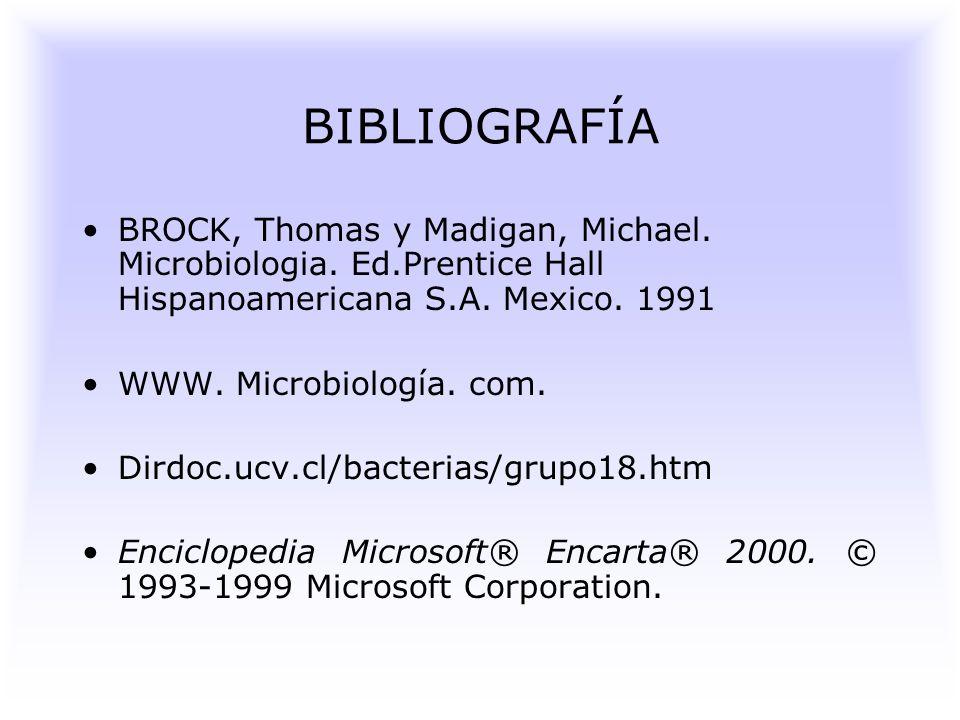 Sporosarcina IMPORTANCIA SANITARIA Y AMBIENTAL Dado que muchos organismos del suelo son sensibles a la urea, S. ureae tiene importancia ecológica como