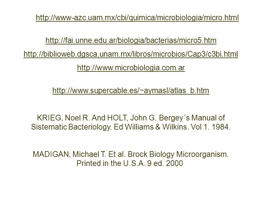 httphttphttp://www-azc.uam.mx/cbi/quimica/microbiologia/micro.html http://fai.unne.edu.ar/biologia/bacterias/micro5.htm http://biblioweb.dgsca.unam.mx