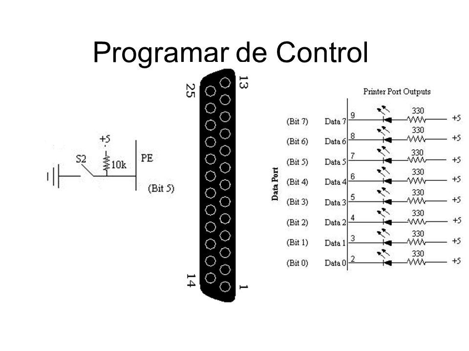 Programar de Control