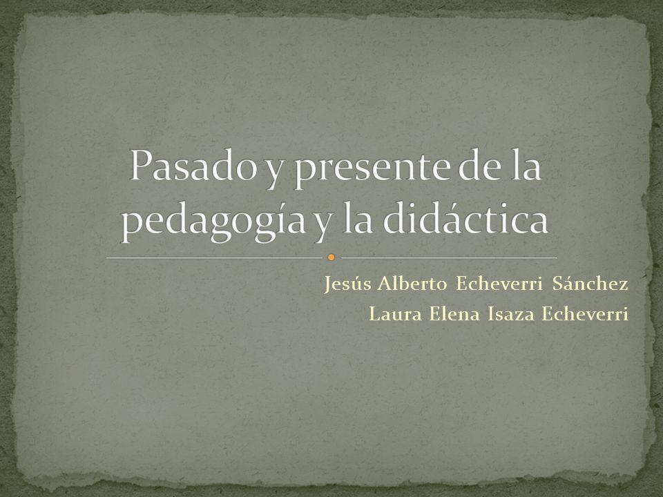 Jesús Alberto Echeverri Sánchez Laura Elena Isaza Echeverri