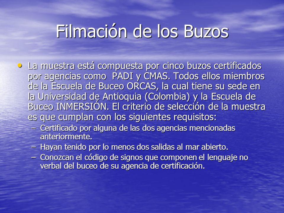Entrevista con Especialistas ¿Qué significa Certificado? ¿Qué significa Certificado? ¿Quiénes certifican a un buzo? ¿Quiénes certifican a un buzo? ¿Qu