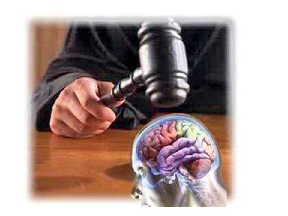 TRASTORNO MENTAL PREORDENADO Articulo 33 : no será inimputable el agente que hubiere preordenado su trastorno mental – Existe plena capacidad cognitiva y volitiva El consumo de PSA con fines de comisión de un delito no suprime la culpabilidad.