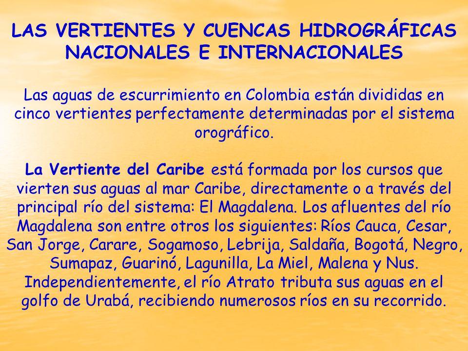 LEGISLACIÓN DE AGUAS - MARCO NORMATIVO GENERAL Las principales normas que regulan la gestión de los recursos hídricos en Colombia son: Constitución Política de 1991, Ley 99 de 1993 (mediante la cual se crea el Ministerio del Medio Ambiente), Decreto – Ley 2811 de 1974 (Código de los Recursos Naturales Renovables), Ley 09 de 1979 (Código Sanitario Nacional), Decreto 1541 de 1978 (Concesiones de agua), Decreto 1594 de 1984 (Usos del agua y el manejo de los residuos líquidos), Decreto 1753 de 1994 (Licencias ambientales).