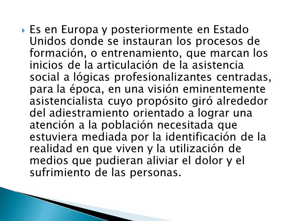 En el 2001 se inicia el proceso de proyección del programa de Trabajo Social en las sedes regionales contemplado la incursión paulatina, actualmente se encuentra desarrollando el programa en 7 sedes regionales.