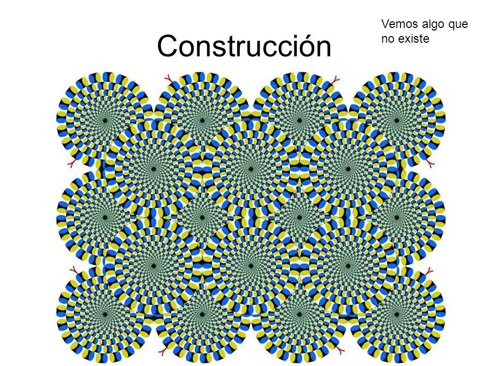 Construcción Vemos algo que no existe