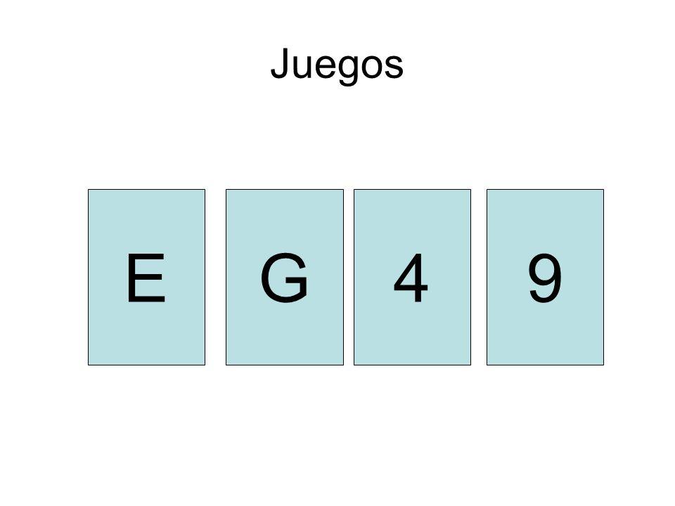 Juegos EG49