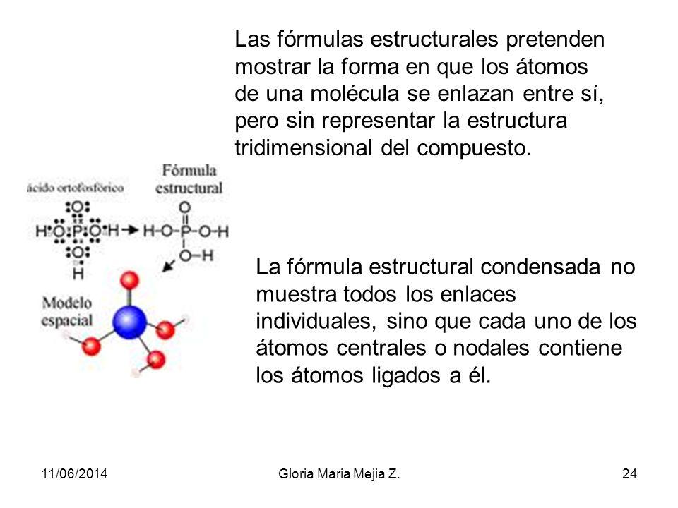 La fórmula empírica, describe la relación proporcional de los elementos químicos presentes en la muestra analizada. La fórmula molecular del compuesto