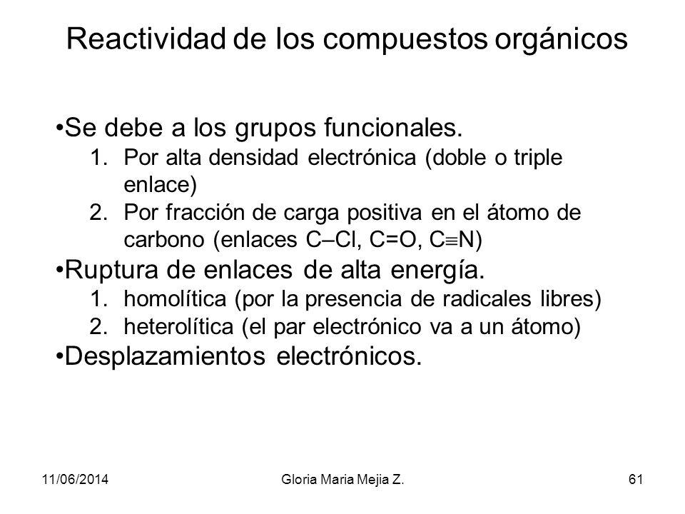 Los principales grupos funcionales encontrados en los organismos vivos son los siguientes: a)Grupos alquilo alifáticos b)Grupos hidroxi c)Grupos amino