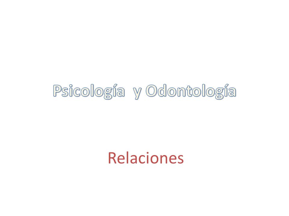NOVENO: Dolor, aspectos psicológicos Definición El proceso del dolor.