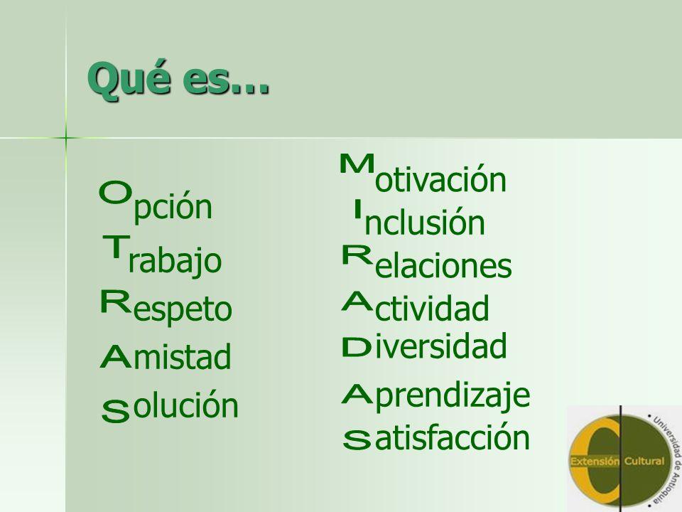 Nuestra Historia 1998 2004 2008 2001