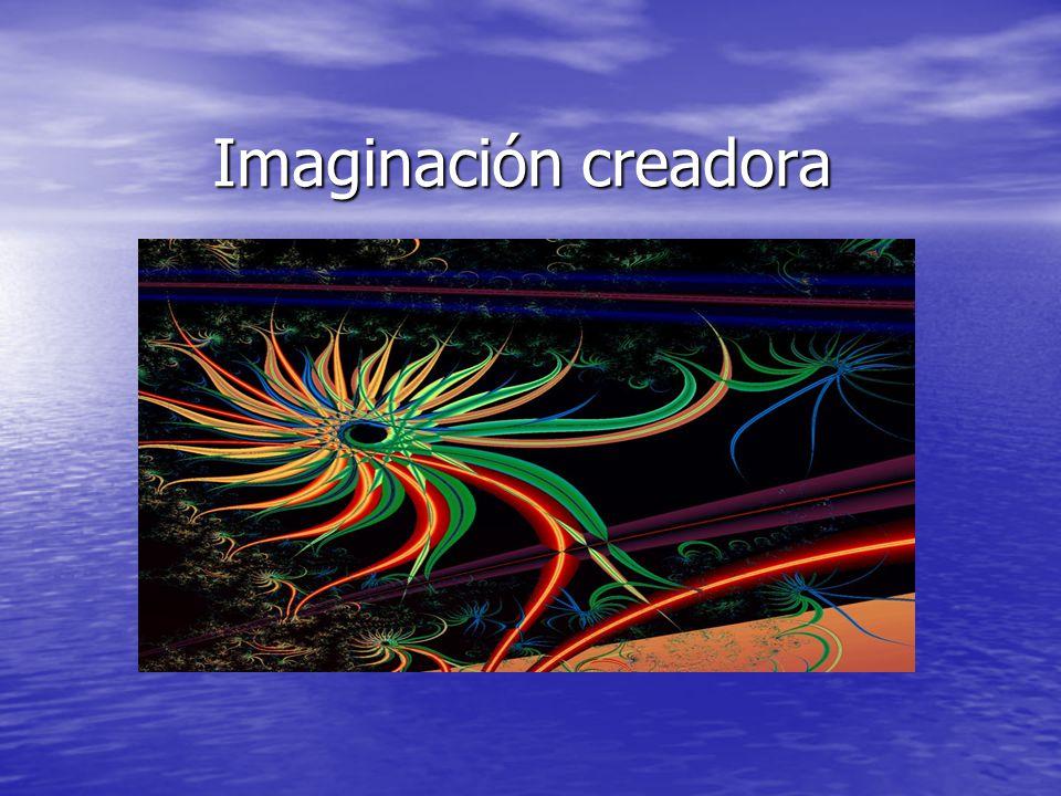 Imaginación creadora