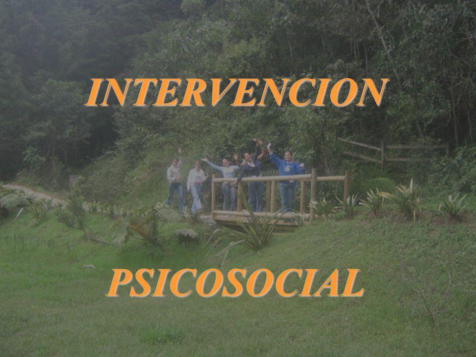 Psicosocial en perspectiva de género VARIABLES: Convivencia Participación Autocuidado Liderazgo Subjetividad Afectación del conflicto