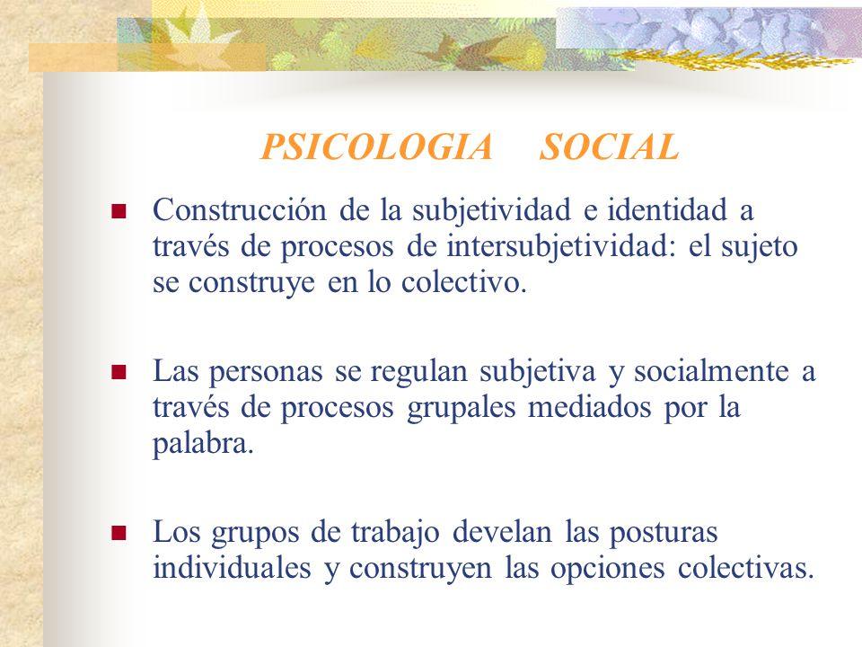 PEDAGOGIA SOCIAL-COMUNITARIA Concepción de la educación como proceso complejo, dialéctico, histórico y social.
