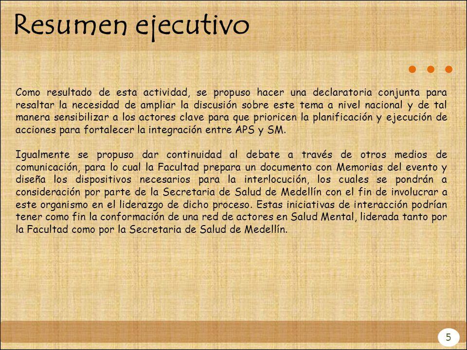 4.3.1 Mesa 1 Atención Primaria en Salud Mental, Legislación y SGSSS en Colombia Moderador Silvia Henao Relatores Isabel Posada Aura Ruiz 4.3.