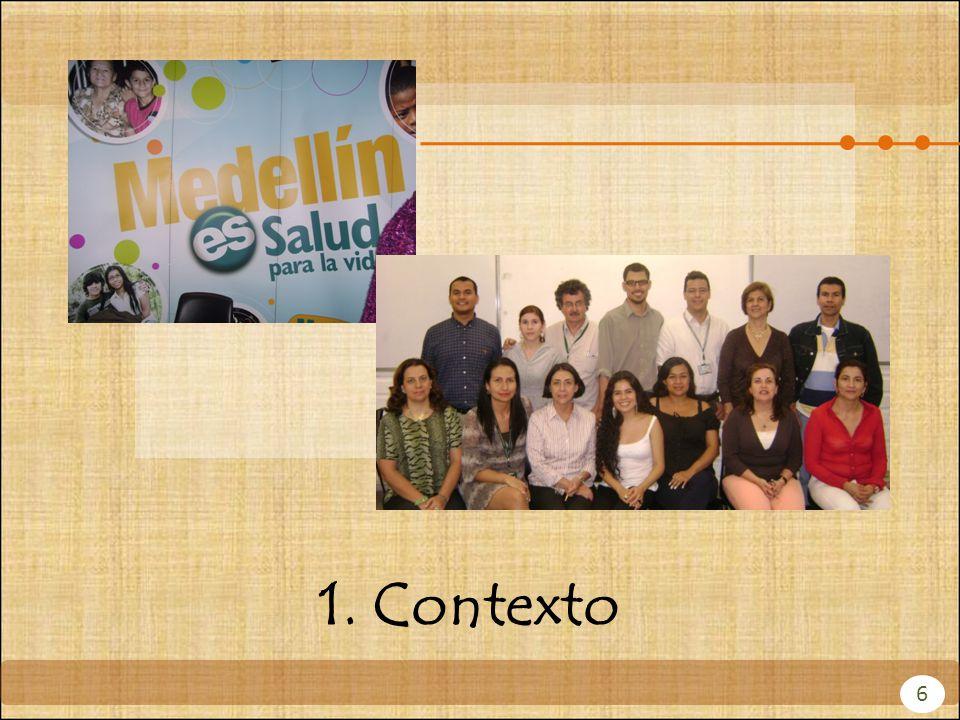 4.3.2 Mesa 2 Modelos de intervención en salud mental en atención primaria en salud mental y trabajo en redes Moderador Erika Montoya Relatores Dora Hernández Nancy Gallo 4.3.