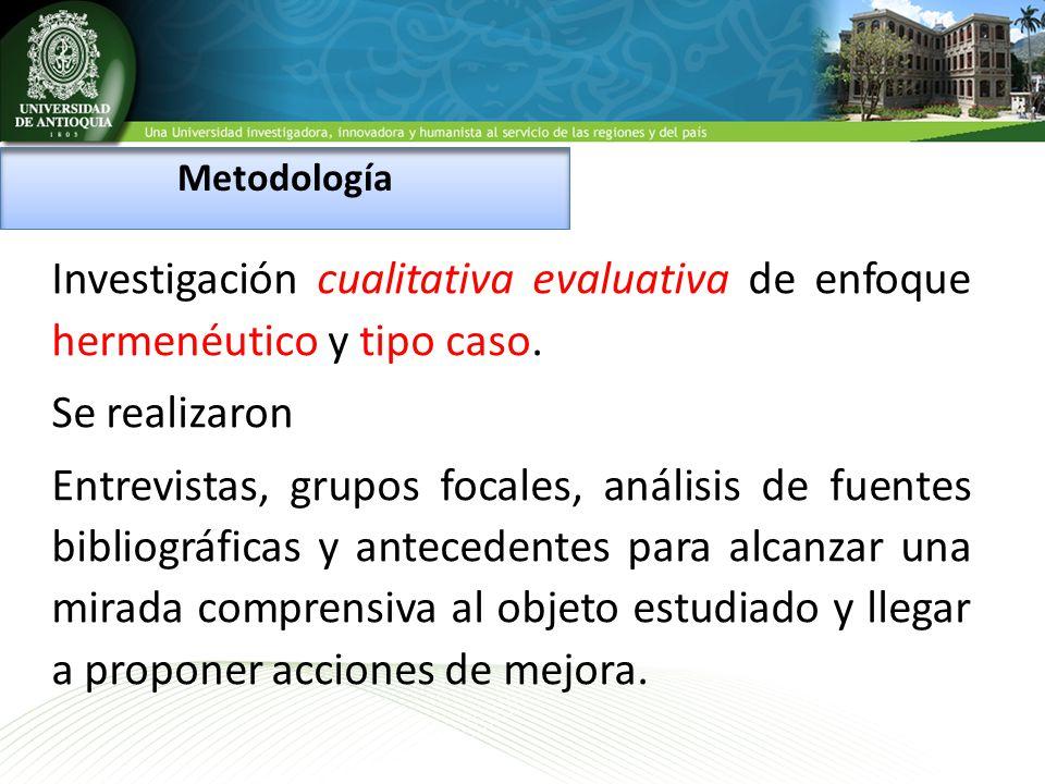 ¿Qué estrategias se implementan para favorecer la formación integral.