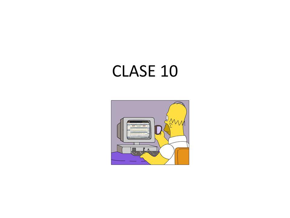 CLASES DE ISA (RESUMEN) C = A + B; load R1,A load R2,B Add R3,R1,R2 store R3,C push A push B add pop C load A add B store C load R1,A add R3,R1,B store R3 Los operandos explícitos pueden ser accedidos directamente desde memoria o puede ser necesario cargarlos primero en un almacenamiento temporal, dependiendo de la arquitectura y de la instrucción específica.