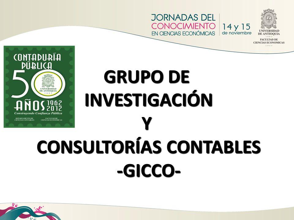 CONTADURÍA GENERAL DE LA NACIÓN (CGN) ARTICULO 354.