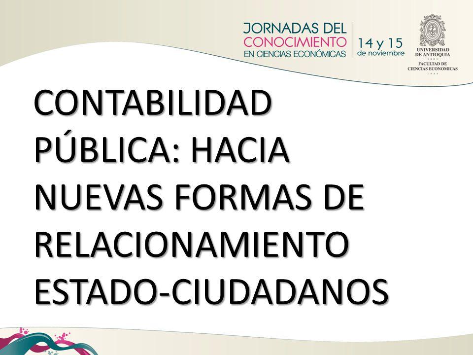 Por: C.P. Marco Machado Información no contable Informes financieros Estados financieros CONTROL