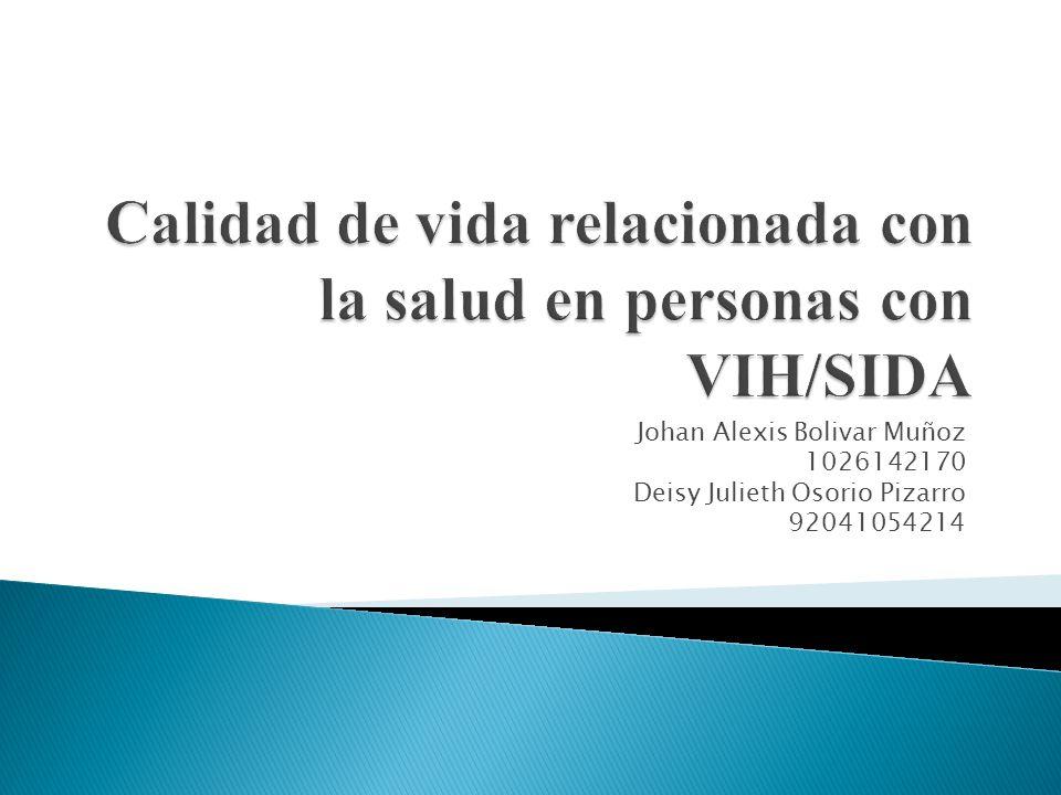 Johan Alexis Bolivar Muñoz 1026142170 Deisy Julieth Osorio Pizarro 92041054214
